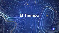 El tiempo en Andalucía - 24/02/2021