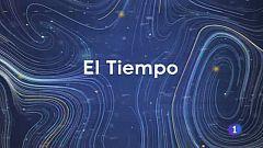 El Tiempo en Castilla-La Mancha - 24/02/2021