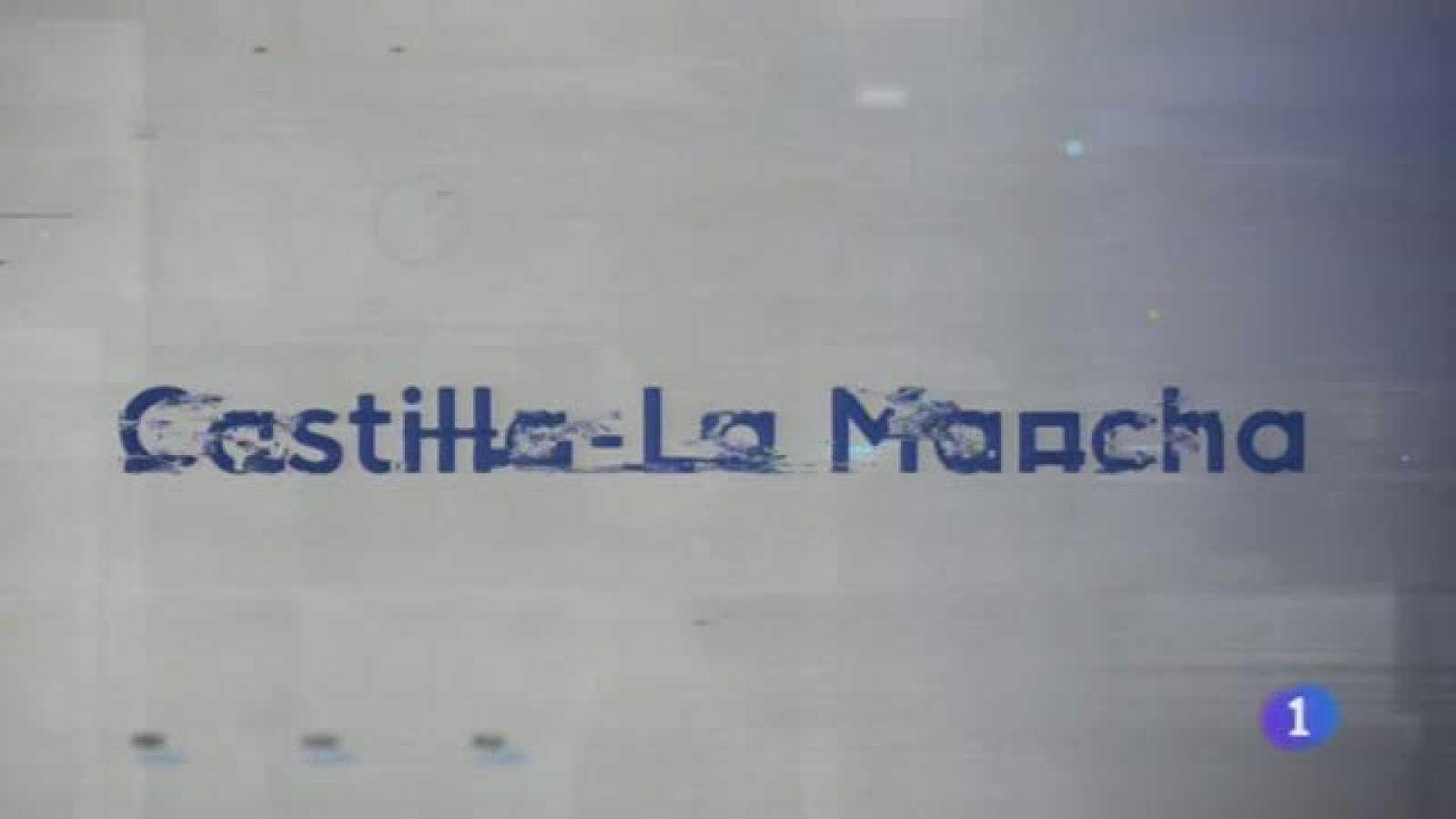Noticias de Castilla-La Mancha - 24/02/2021 - ver ahora