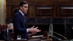 Especial informativo - Sesión de control al gobierno (2) - 24/02/21