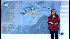 El temps a les Illes Balears - 24/02/21