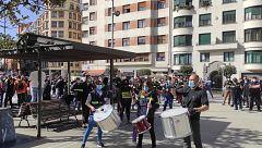 """Ibón Caballero, delegado sindical de Tubacex: """"Queremos que el ERE desaparezca de la mesa, es una situación coyuntural"""""""