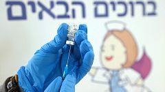 Israel aplica con polémica su 'pasaporte verde' que permite a los inmunizados de coronavirus mayor movilidad