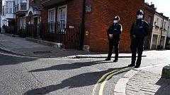 Reino Unido abre el debate sobre la legalidad de obligar a la vacunación del coronavirus
