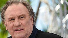 Gérard Depardieu, imputado por violación y agresiones sexuales