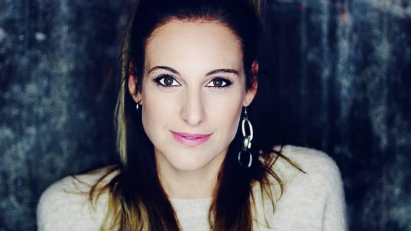 Conchita presentará su nuevo trabajo, 'La orilla', en un concierto de pago en streaming