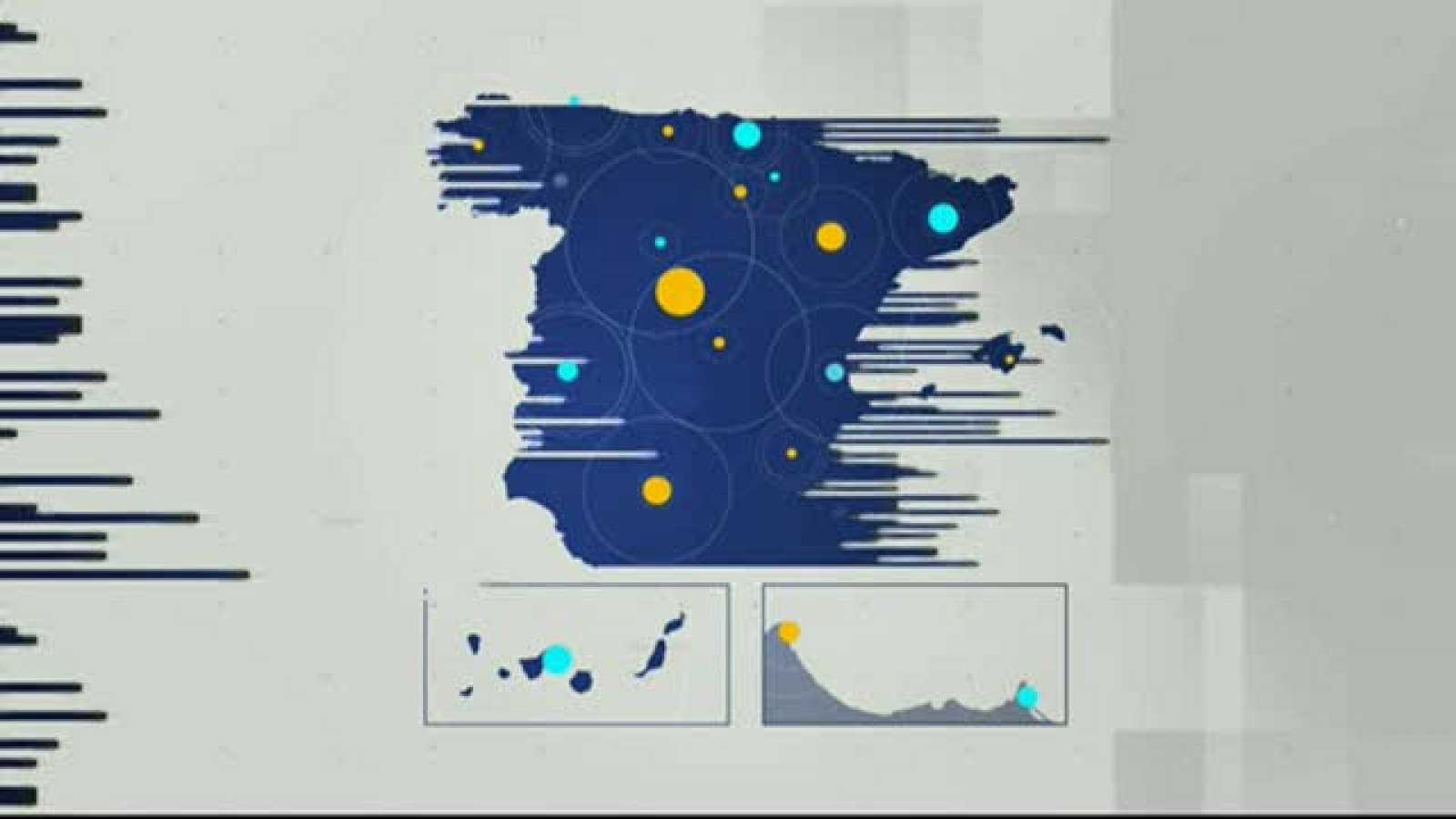 Informativo de Madrid 2 ¿ 2021/02/24- Ver ahora