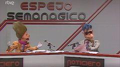 El espejo mágico - 10/11/1986
