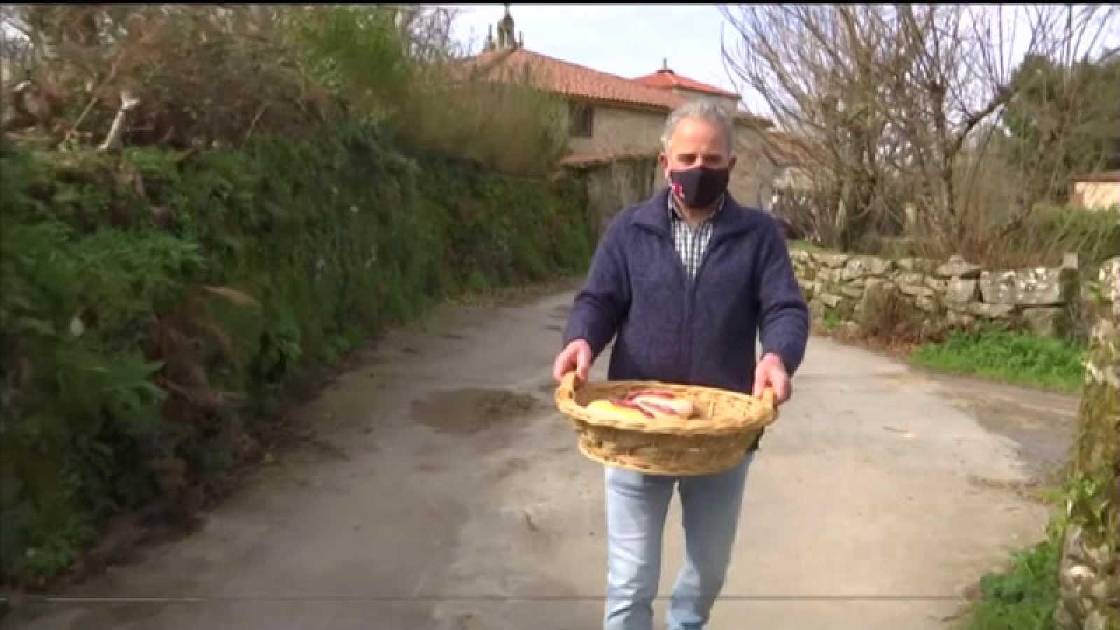 Produtos galegos tradicionais contra o Nutri-Score