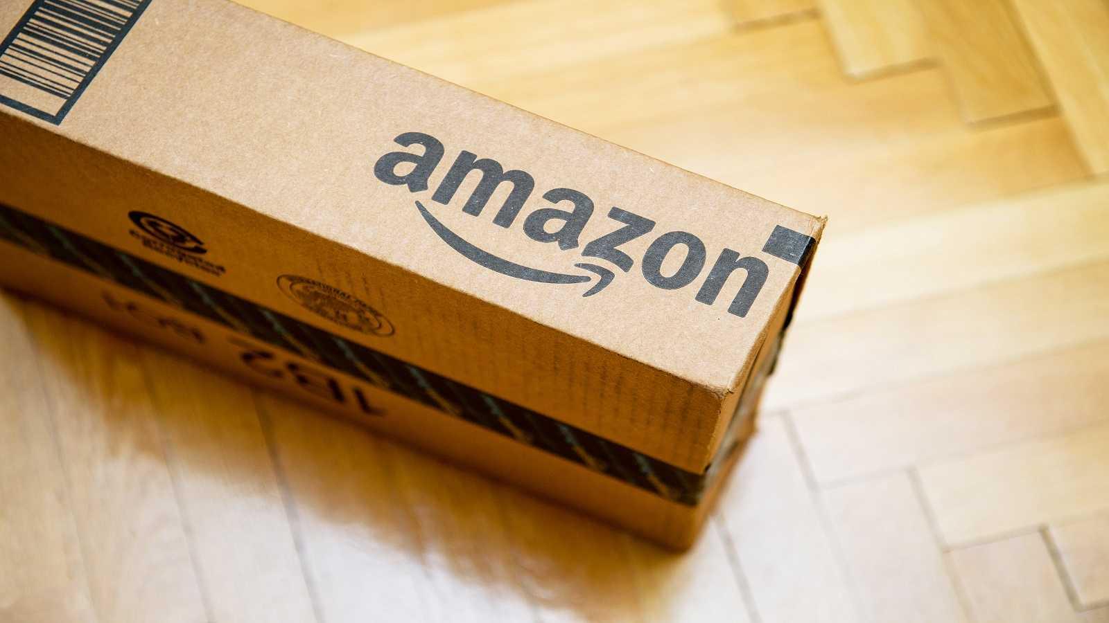 Amazon instalará tres centros de datos en Aragón