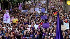 """Darias sobre las manifestaciones del 8M: """"Por coherencia con la llamada a la responsabilidad, no ha lugar"""""""