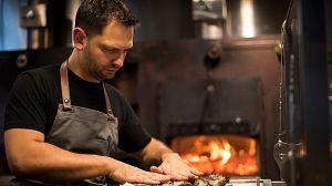 Expedición culinaria: Cocinando con fuego