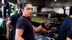 Expedición culinaria: Comida callejera
