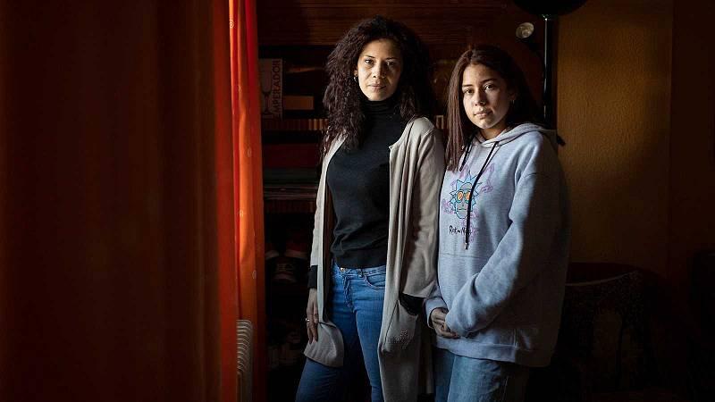 Casi 150.000 menores migrantes viven en España sin papeles