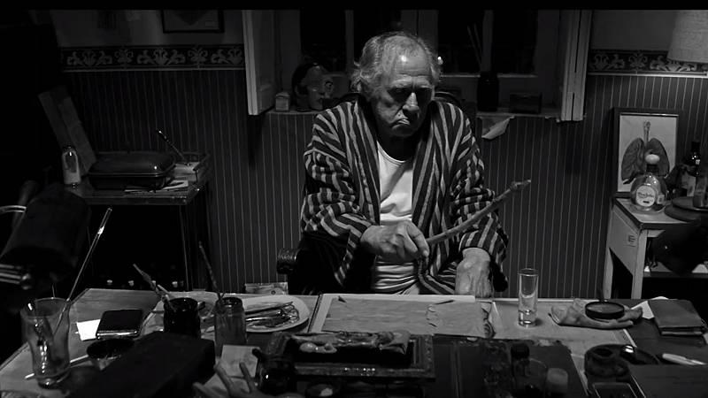 Arturo Ripstein estrena 'El diablo entre las piernas', una producción en la que representa el tabú de la vejez