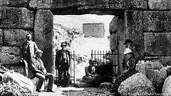 El Condensador de Fluzo - Curiosidades históricas - El desubridor de Troya