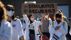 Amnistía Internacional denuncia que España ha vulnerado el derecho a la salud física y mental durante la pandemia