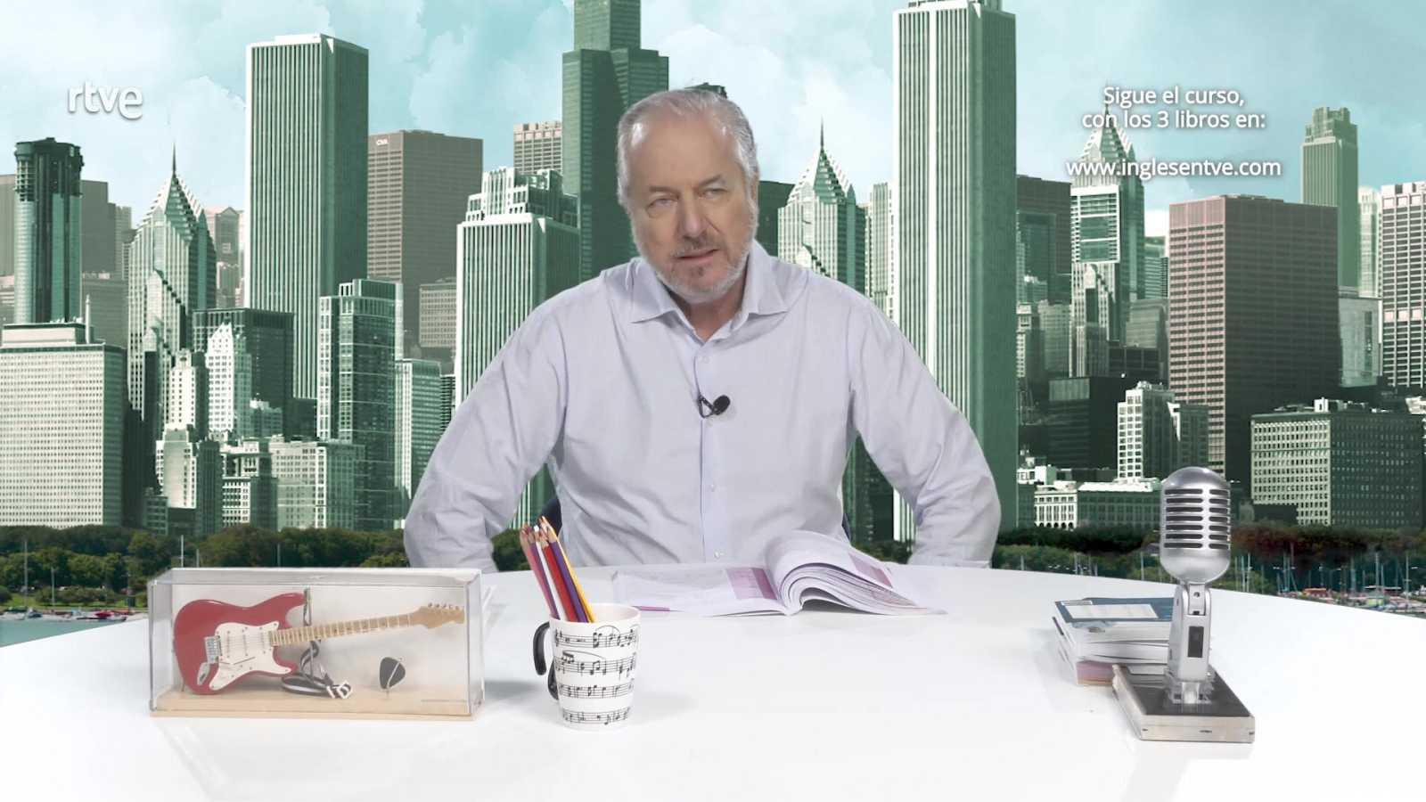 Inglés en TVE - Programa 289 - ver ahora