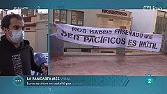 En Línia - Analitzem els aldarulls a Barcelona