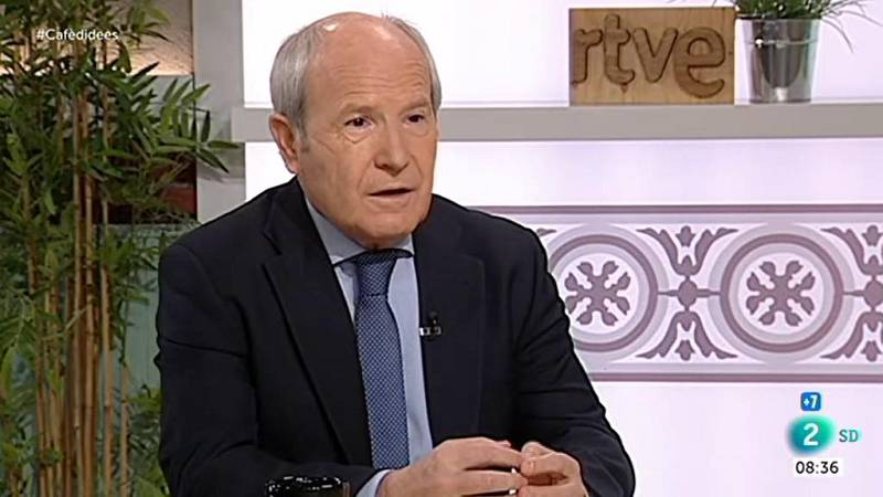 """José Montilla: """"Les cartes encara no s'han acabat de jugar"""""""