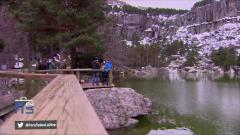 Para Todos La 2-Conservación de la Laguna Negra en la Sierra de Urbión