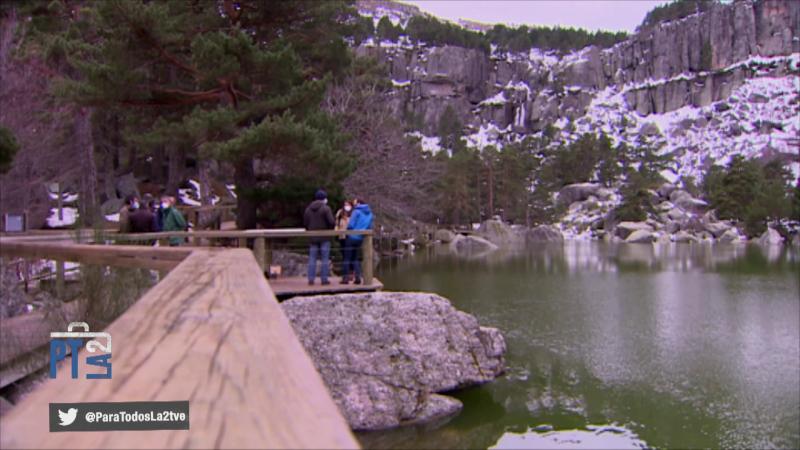 Conservación de la Laguna Negra en la Sierra de Urbión