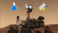 ¿Cuánto sabes del planeta Marte?