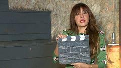 Entrevista completa con Candela Peña