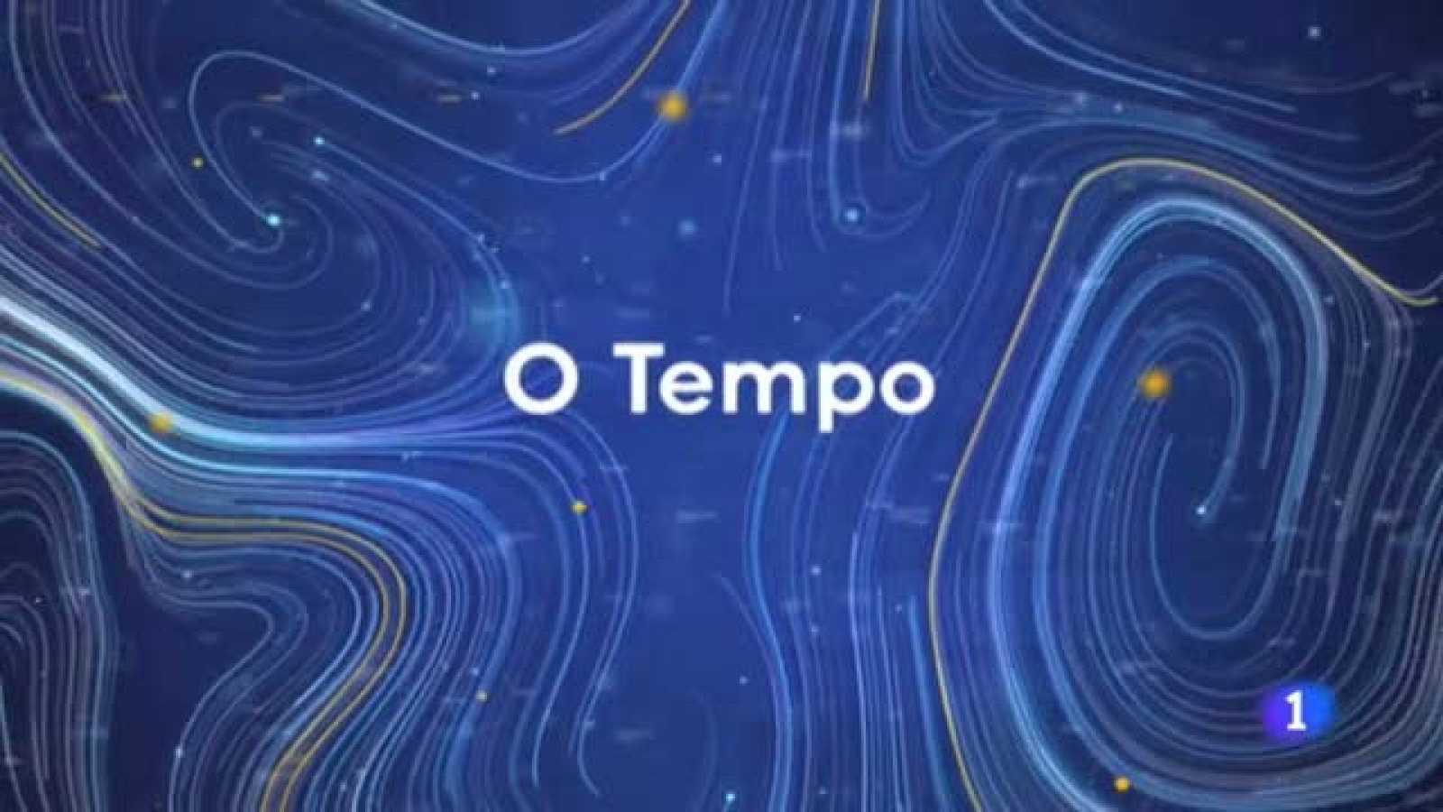 El tiempo en Galicia 25-02-2021