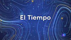 El tiempo en Castilla y León - 25/02/21