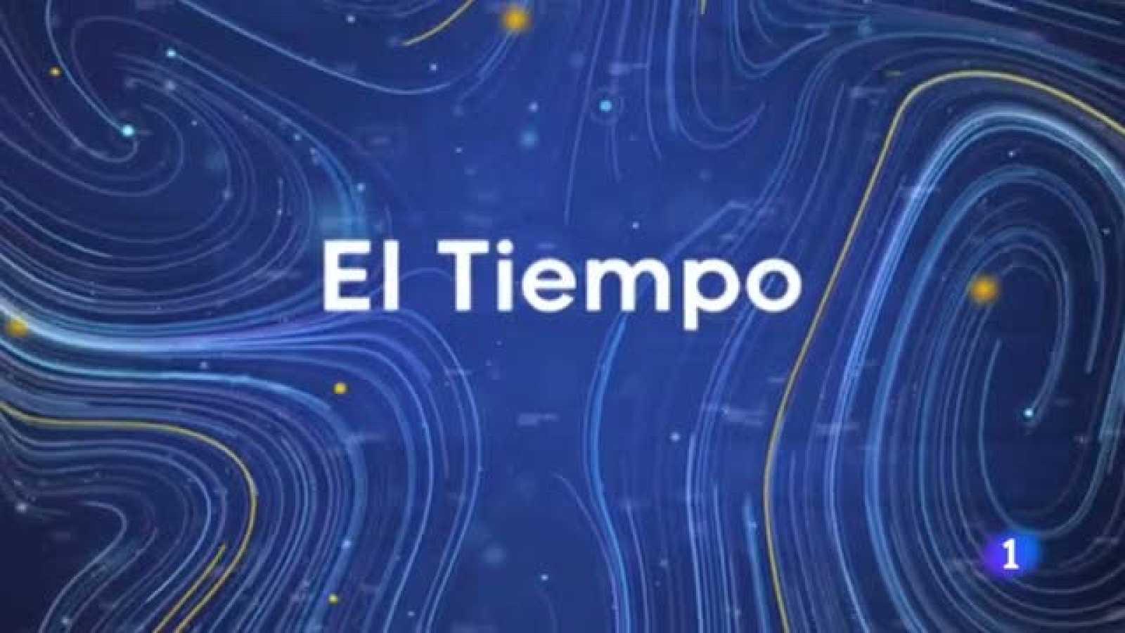 El tiempo en Castilla y León - 25/02/21 - Ver ahora