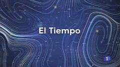 El Tiempo en Castilla-La Mancha - 25/02/2021