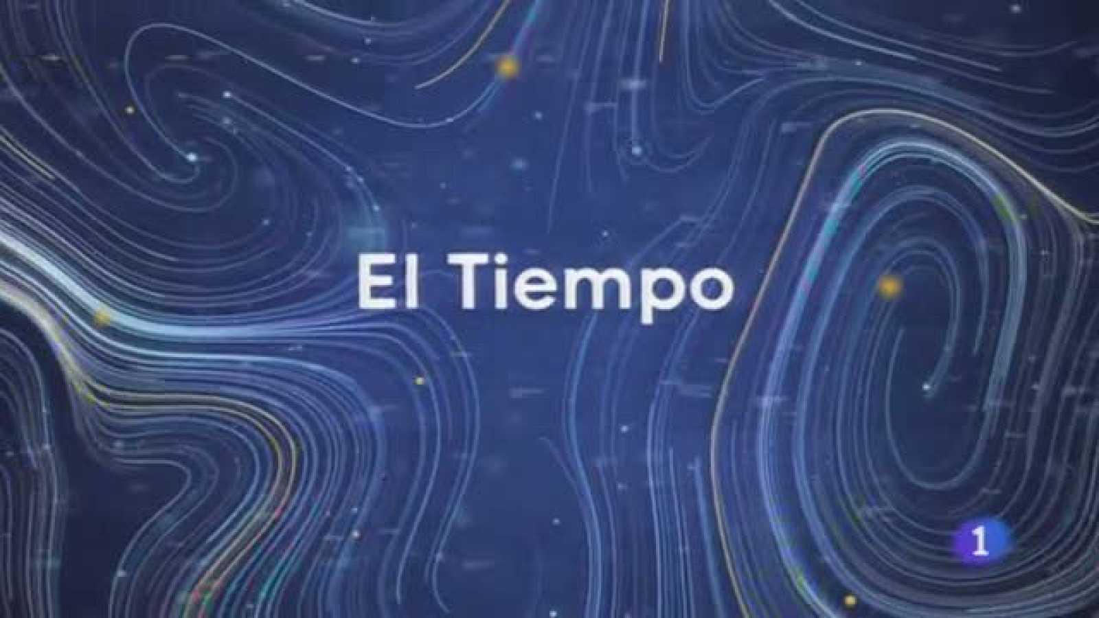 El Tiempo en Castilla-La Mancha - 25/02/2021 - Ver ahora