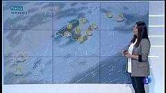 El temps a les Illes Balears - 25/02/21