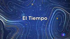 El Tiempo en la Region de Murcia - 25/02/2021