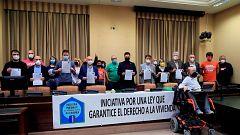 Regulación del alquiler: principal escollo entre PSOE y Unidas Podemos para la Ley de Vivienda