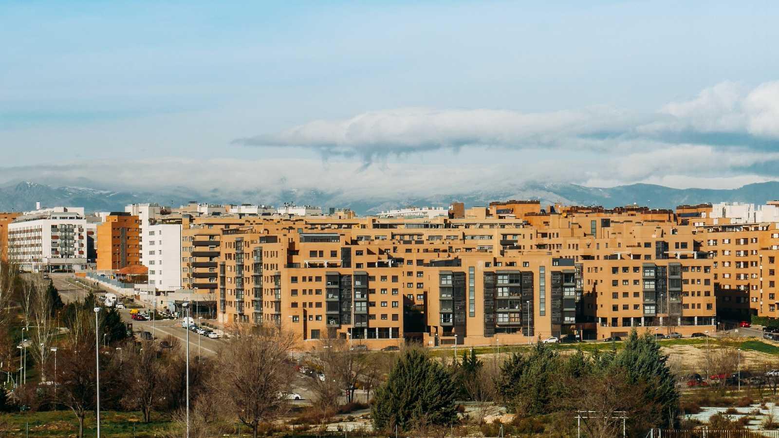 La pandemia sujeta las subidas del alquiler en España