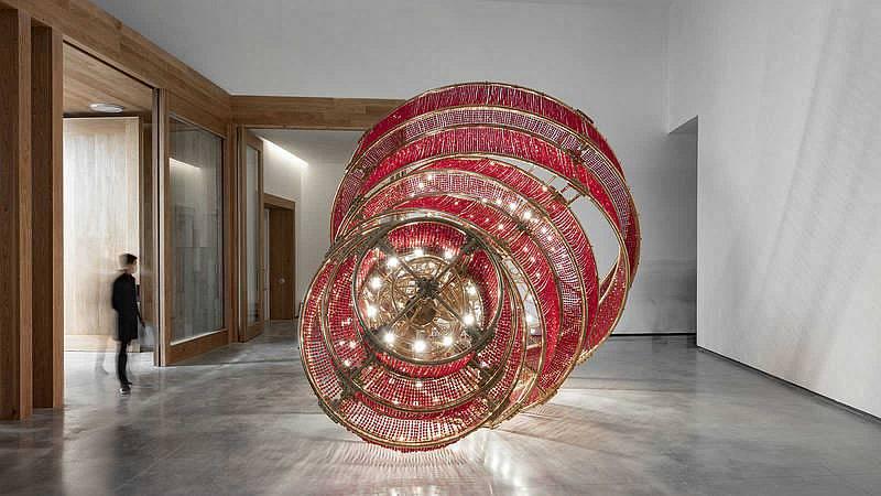 Cáceres abre el Museo Helga de Alvear: de Goya a Ai Weiwei