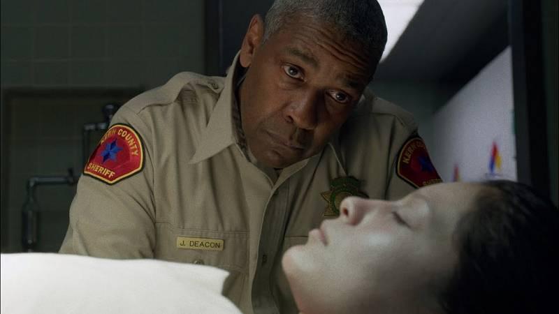 'Pequeños detalles', un thriller con tres ganadores del Oscar que triunfa en EE.UU.