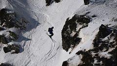 Andorra acoge el Tour Mundial de snowboard estilo libre