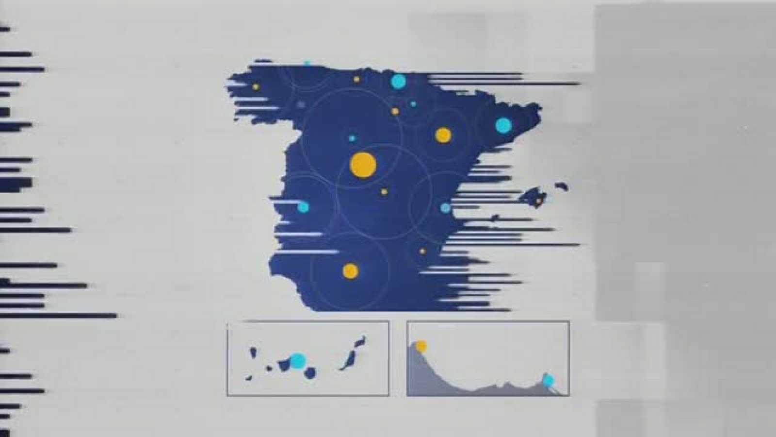 Noticias de Castilla-La Mancha 2 - 25/02/2021 - Ver ahora