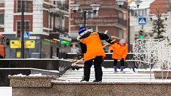 El Plan Remonta da empleo a 106 personas en Aragón