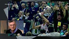 Desmarcats - Joan Creus, exjugador de bàsquet Manresa