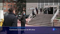 Informativo de Madrid 2 ¿ 2021/02/25
