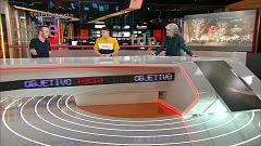 Objetivo Tokio - Programa 138 Paralímpicos: Jacobo Garrido, nadador paralímpico