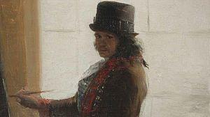 Goya, un espectáculo de carne y hueso