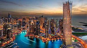 Megaciudades magníficas: Dubai