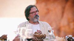 Dos parejas y un destino - Pepe Navarro, el anfitrión secreto que cruzó el Mississippi