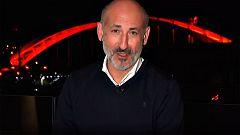 """Aitor Elizegi en Estudio Estadio: """"La selección española es bienvenida en San Mamés"""""""
