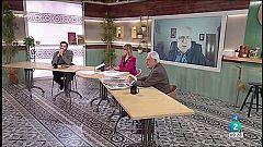 Cafè d'idees - Carlos Carrizosa, canvis en les restriccions i Daniel López Codina